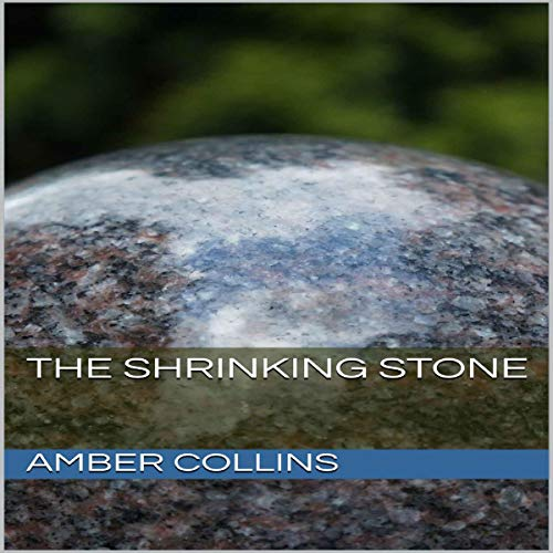 The Shrinking Stone cover art