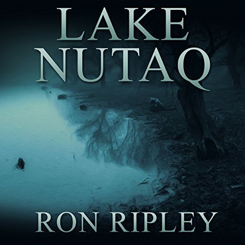 Lake Nutaq audiobook cover art