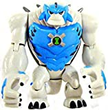 Ben 10 Ultimate Alien 4' Ultimate Humungousaur Haywire (Includes Minifigure)