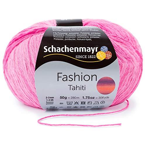 Schachenmayr since 1822 Handstrickgarne Schachenmayr Tahiti, 50G Catalin