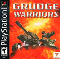 Grudge Warriors / Game
