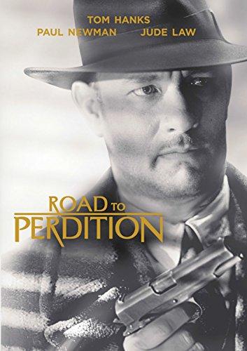 Road To Perdition [Edizione: Stati Uniti] [Italia] [DVD]