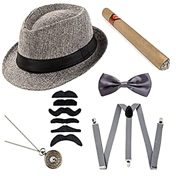 Best 1920s mens clothing Reviews