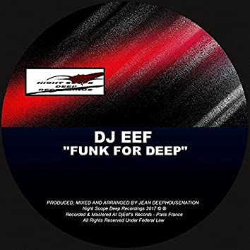 Funk For Deep