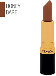 Revlon Super Lustrous Lipstick, 840 Honey Bare