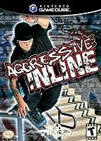 Aggressive Inline Skating / Game