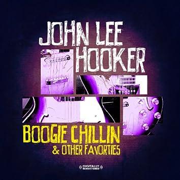 Boogie Chillen' & Other Favorites (Digitally Remastered)
