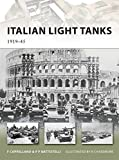 Italian Light Tanks: 1919–45