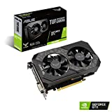 ASUS TUF Gaming NVIDIA GeForce GTX 1660 SUPER Gaming Graphics Card
