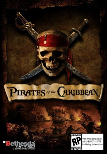 Pirates of The Caribbean - PC