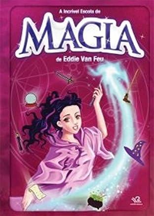 Incrivel Escola De Magia, A