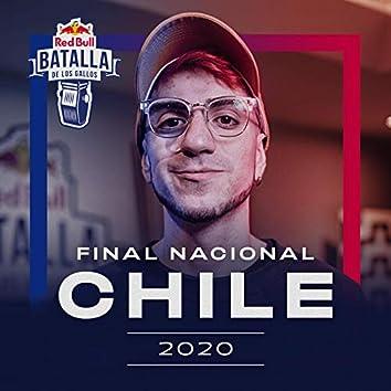Final Nacional Chile 2020 (Live)