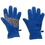 Jack Wolfskin Kinder Handschuhe-1901861 Handschuhe, Coastal Blue, 128