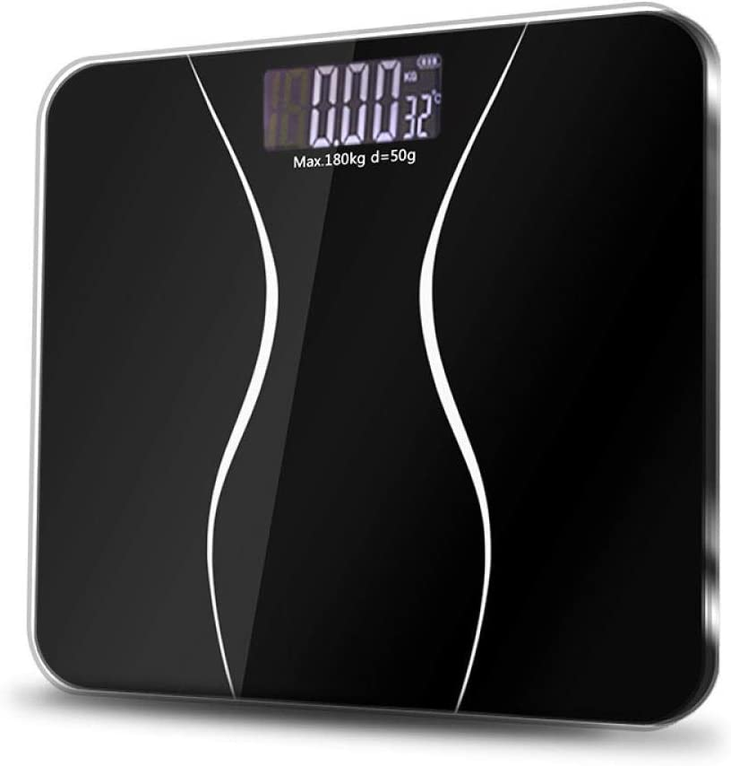 Large-scale sale XUXUWA Body Scale Weighing Free shipping anywhere in the nation Floor Scales Bathroom Ele