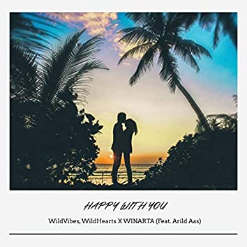 Happy with You (feat. WildHearts) (Radio Edit)