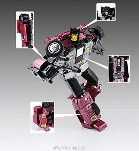 ACFUN TF X-Transbots MX-15T deadend
