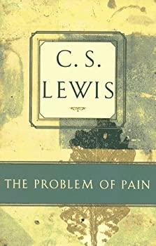 Paperback The Problem of Pain Book