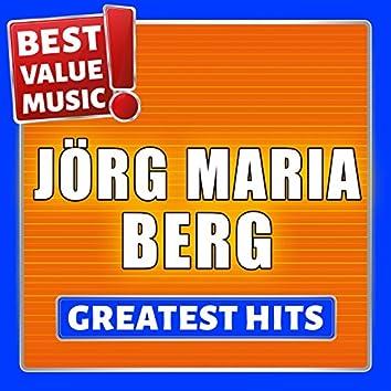 Jörg Maria Berg - Greatest Hits (Best Value Music)