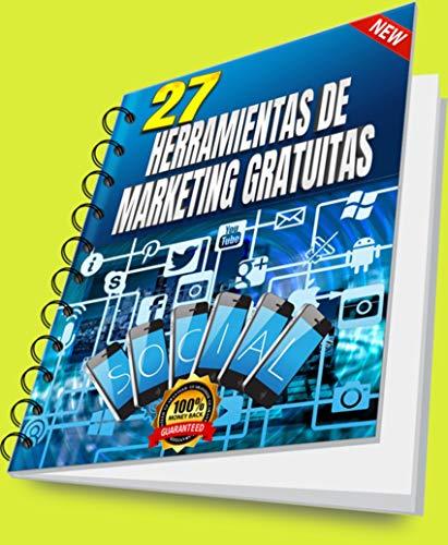 27 herramientas de marketing gratuitas