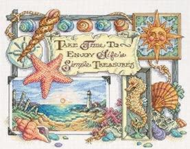 seascape cross stitch kits