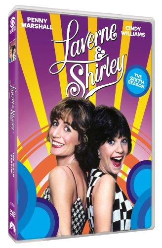 Laverne & Shirley: Season 6