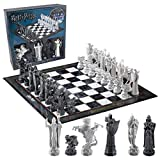 The Noble Collection Harry Potter Zauberer-Schach