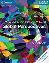 Permalink to Cambridge IGCSE® and O Level Global Perspectives Coursebook [Lingua inglese]: 1 PDF