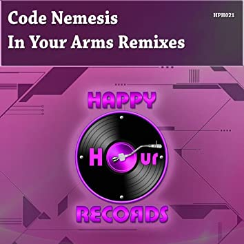 In Your Arms Remixes