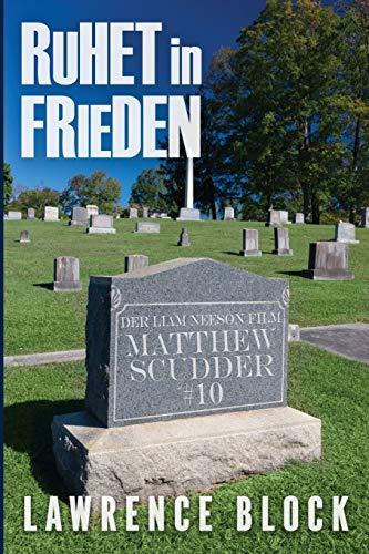 Ruhet in Frieden (Matthew Scudder)