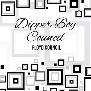 Dipper Boy Council