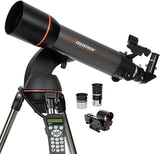 تلسكوب محوسب من سيلسترون نيكستار 130 SLT 22096