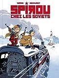 Spirou chez les Soviets - Tome 0 - Spirou chez les Soviets (Edition spéciale)