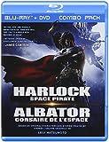 Harlock: Space Pirate [Blu-ray]