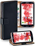 MoEx Book-style flip case compatible with Samsung Galaxy S3