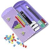 BOXO Puzzle Pencil Box , Geomatry Box , Multipurpose Pen Pencil Holder