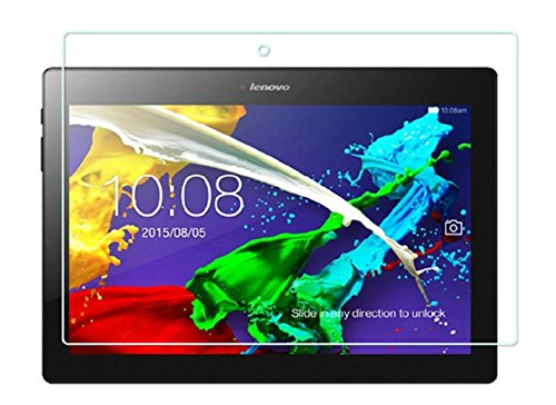 Schutzglas Folie für Lenovo Tab 2 A10-30 A10-70F / Tab 10 TB-X103F 10.1 Zoll Tablet Bildschirm Schutz 9H Schutzglas A10-70L