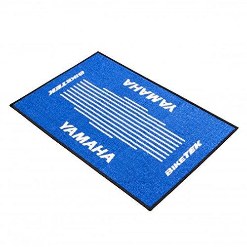 BIKETEK Series 3Entrance matt–Yamaha Logo–90cm x 60cm–Biketek drm012