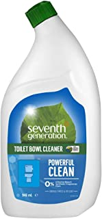 Seventh Generation Toilet Bowl Cleaner, Emerald Cypress and Fir, 946ml