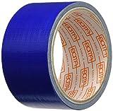 Boma B47008500012 - Cinta adhesiva para reparación (50 mm x 5 m), color azul