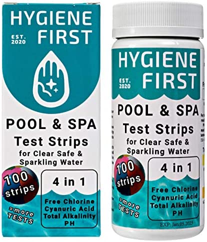 Top 10 Best quick strips hot tub Reviews