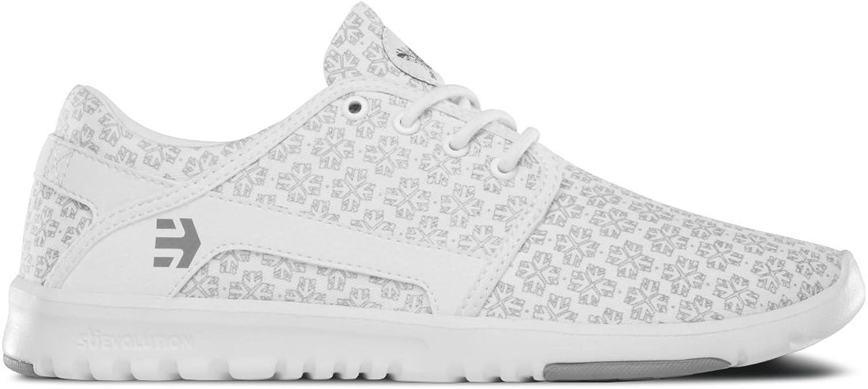 Etnies shoes MENS SCOUT x NICOMI NIX TURNER white, US 10 EU 43 UK 9