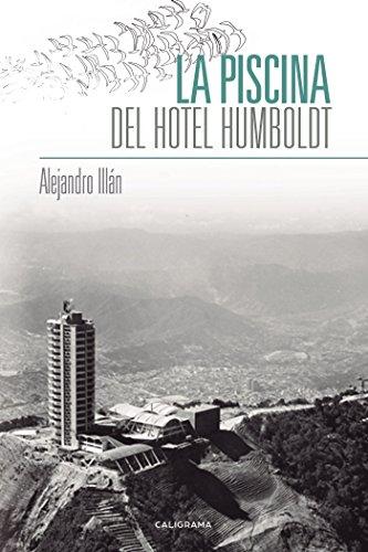 La piscina del Hotel Humboldt