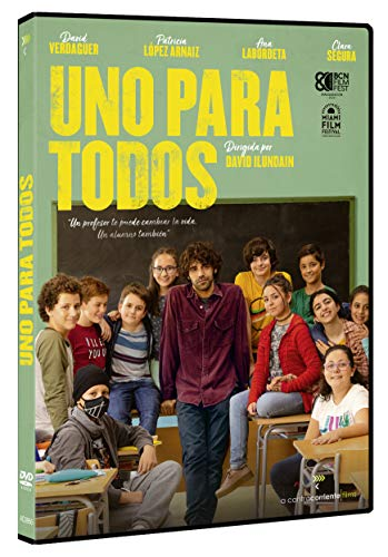 Uno para todos [DVD]