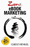 Zen of eBook Marketing cover