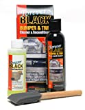 Forever Black Bumper and Trim Reconditioner Cleaner und Reconditioner -