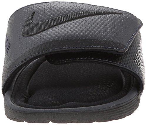 Nike Men's Solarsoft Comfort Slide Sandal, Chaussures de Plage & Piscine Homme, Noir...