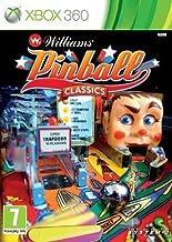 Williams Pinball Classics (PAL)