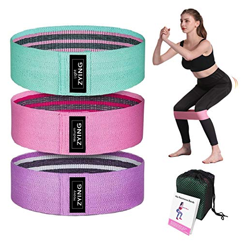 Resistance Bands for Legs and Butt,…