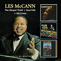 Les Mccann - Soul Hits/Mccanna/The Gospel Truth by Les Mccann (2013-05-14)