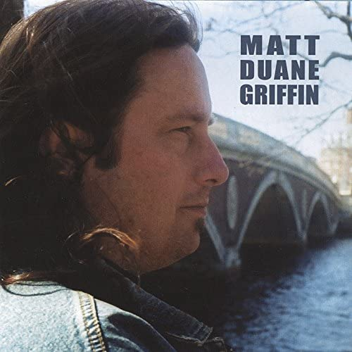 Matt Duane Griffin